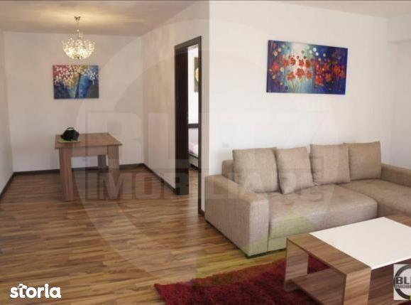 Apartament de inchiriat, Cluj (judet), Strada Teodor Mihali - Foto 5