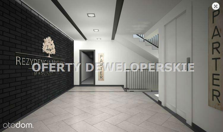 Mieszkanie na sprzedaż, Wrocław, Maślice - Foto 1