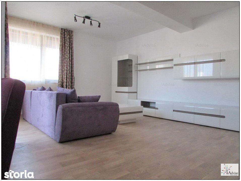 Apartament de inchiriat, Brașov (judet), Strada Mihai Eminescu - Foto 13