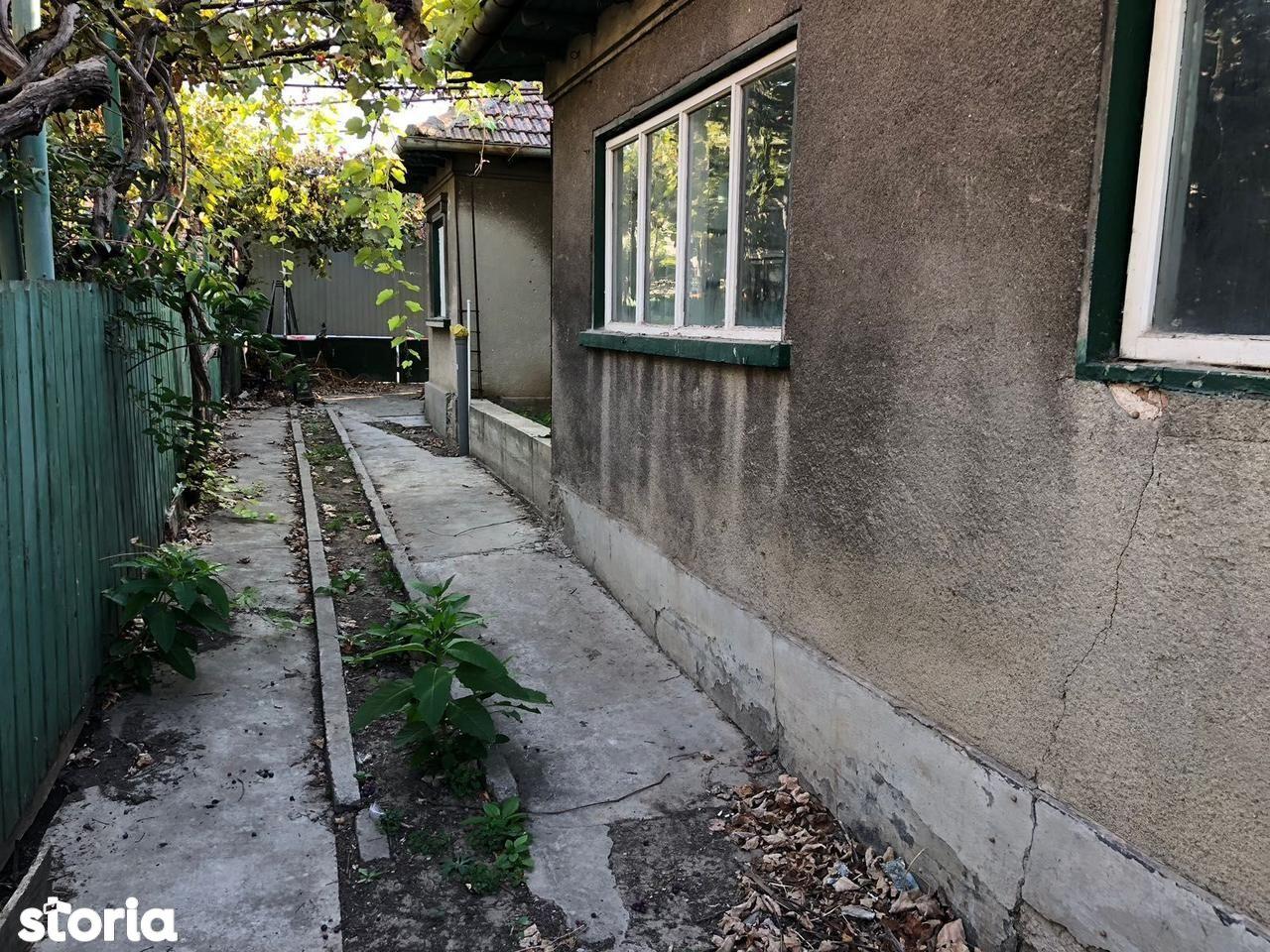 Casa de vanzare, Constanța (judet), Strada Fulgerului - Foto 5