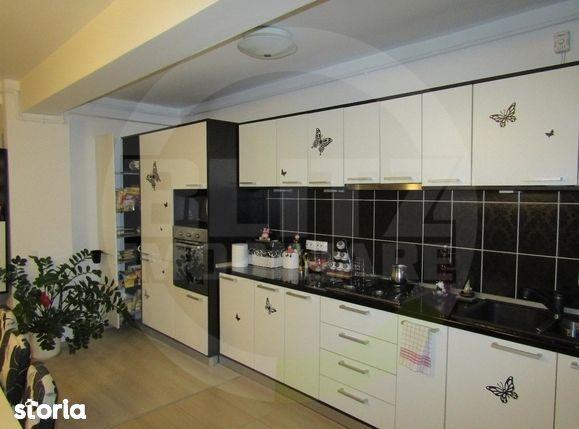 Apartament de vanzare, Cluj (judet), Strada Edgar Quinet - Foto 3
