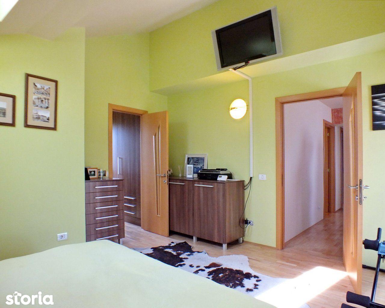 Casa de vanzare, Brașov (judet), Strada Nouă - Foto 5