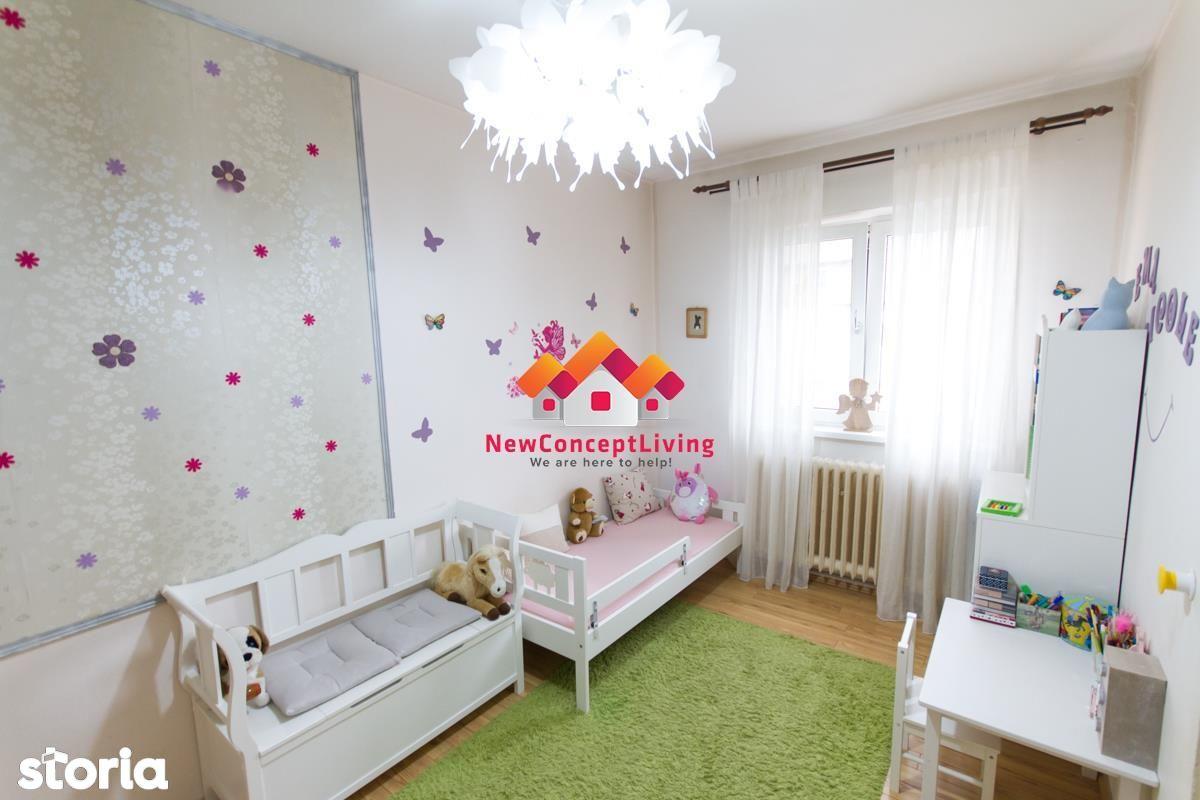 Apartament de vanzare, Sibiu (judet), Strada Mihai Viteazu - Foto 5