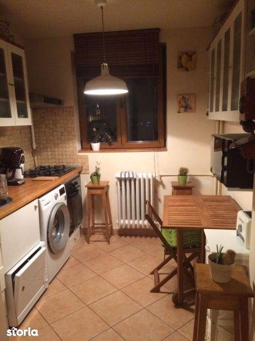 Apartament de inchiriat, Timiș (judet), Circumvalațiunii - Foto 1
