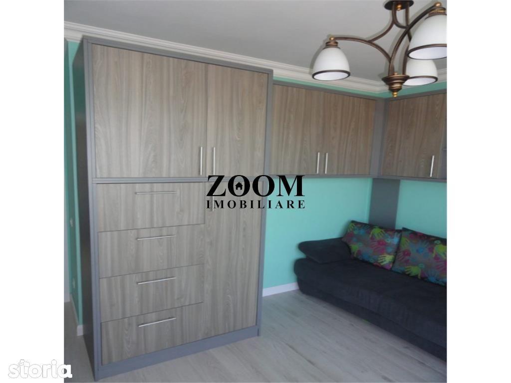 Apartament de inchiriat, Cluj (judet), Strada Cibinului - Foto 2