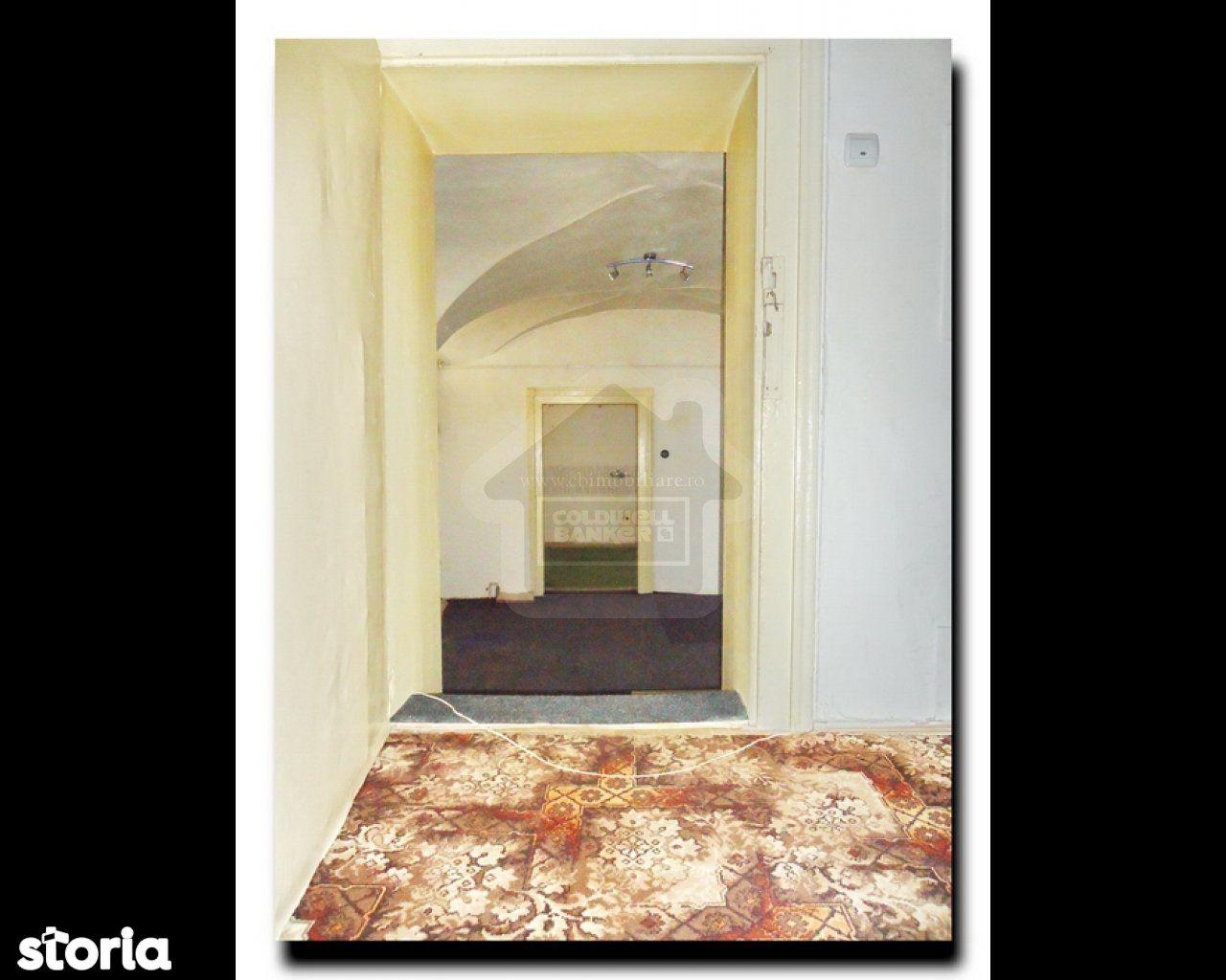 Apartament de vanzare, București (judet), Centrul Civic - Foto 17