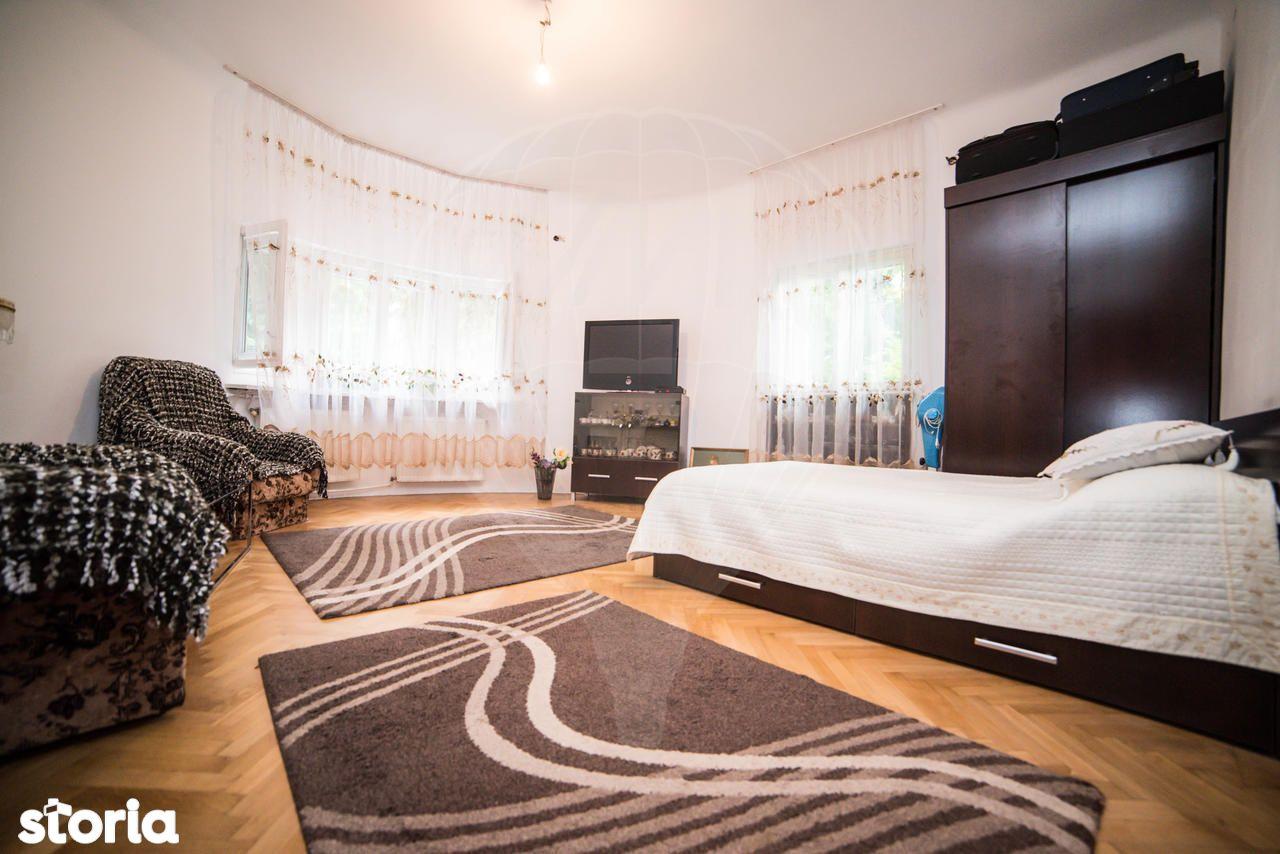 Casa de vanzare, București (judet), Strada Doctor Nicolae Tomescu - Foto 9