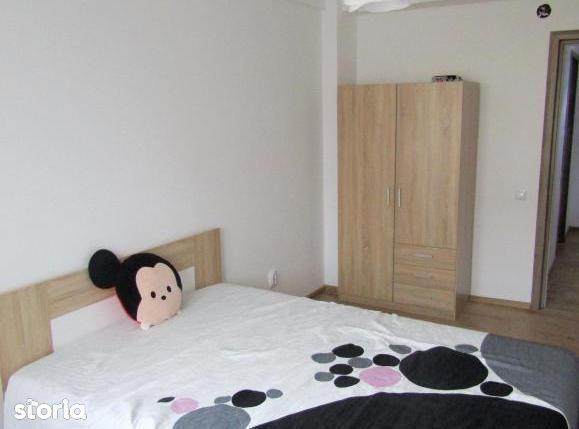 Apartament de inchiriat, Cluj (judet), Strada Dunării - Foto 2