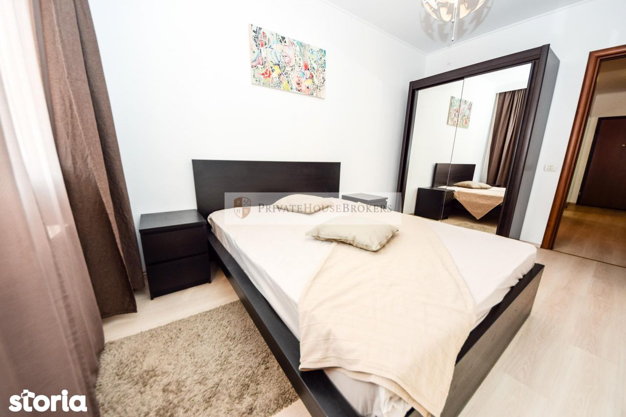 Apartament de inchiriat, Bucuresti, Sectorul 1, Pipera - Foto 9