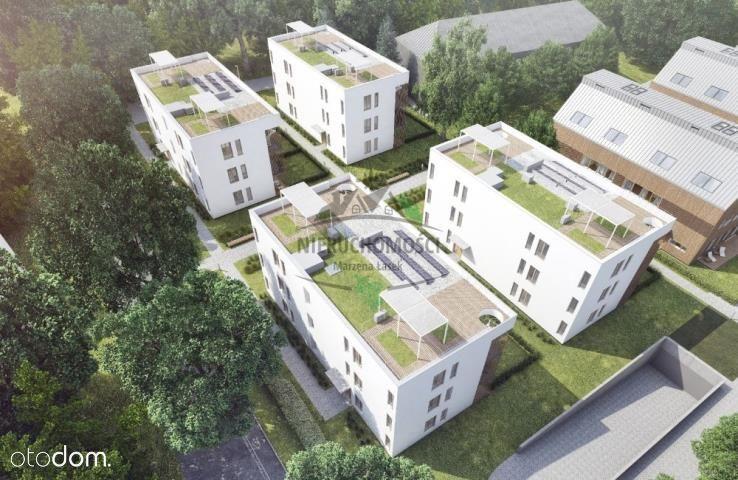 Mieszkanie na sprzedaż, Wrocław, Borek - Foto 2