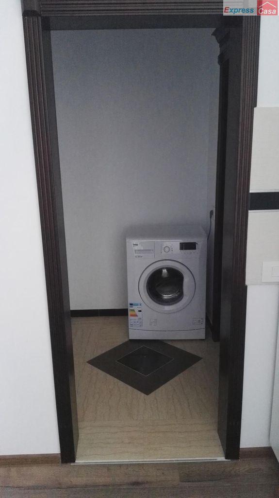 Apartament de inchiriat, Iași (judet), Moara de Vânt - Foto 8