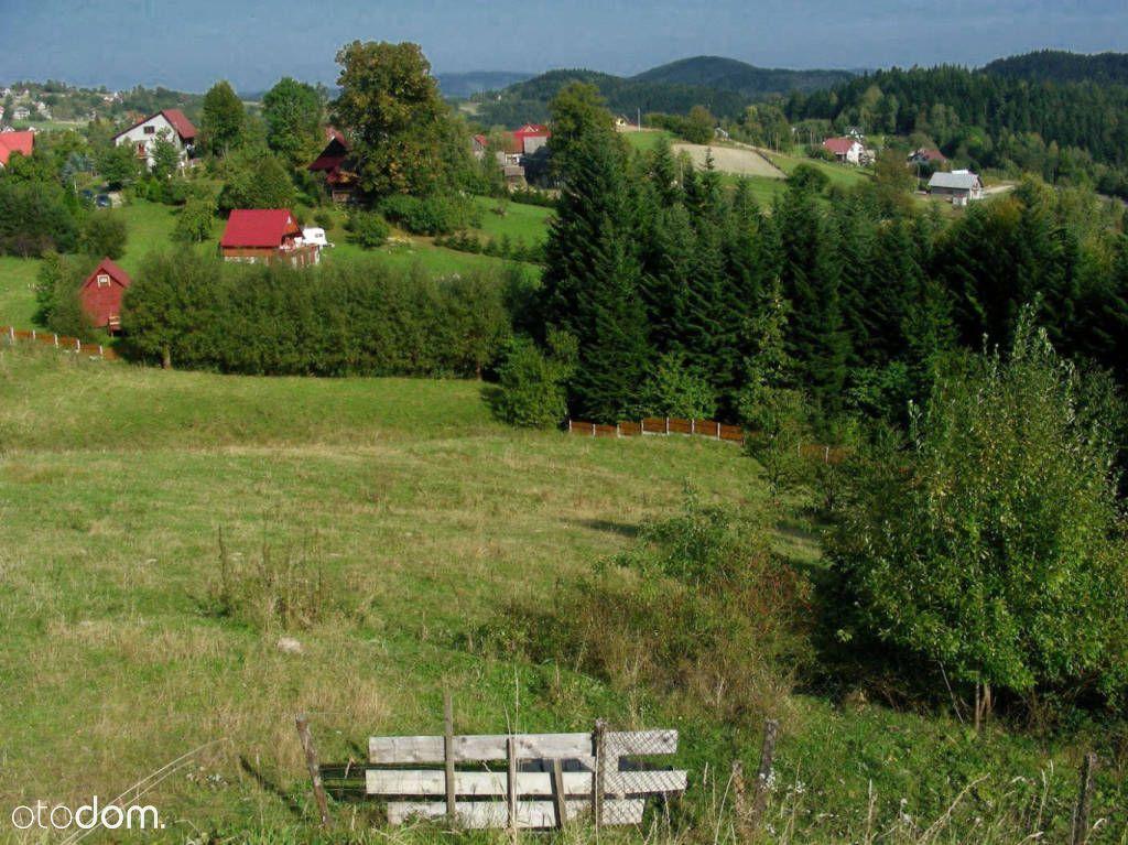 Dom na sprzedaż, Zawoja, suski, małopolskie - Foto 19