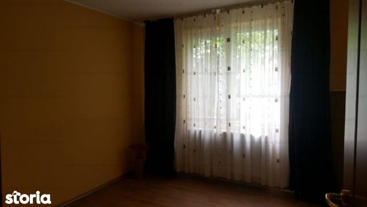 Apartament de inchiriat, București (judet), Strada Vedea - Foto 3