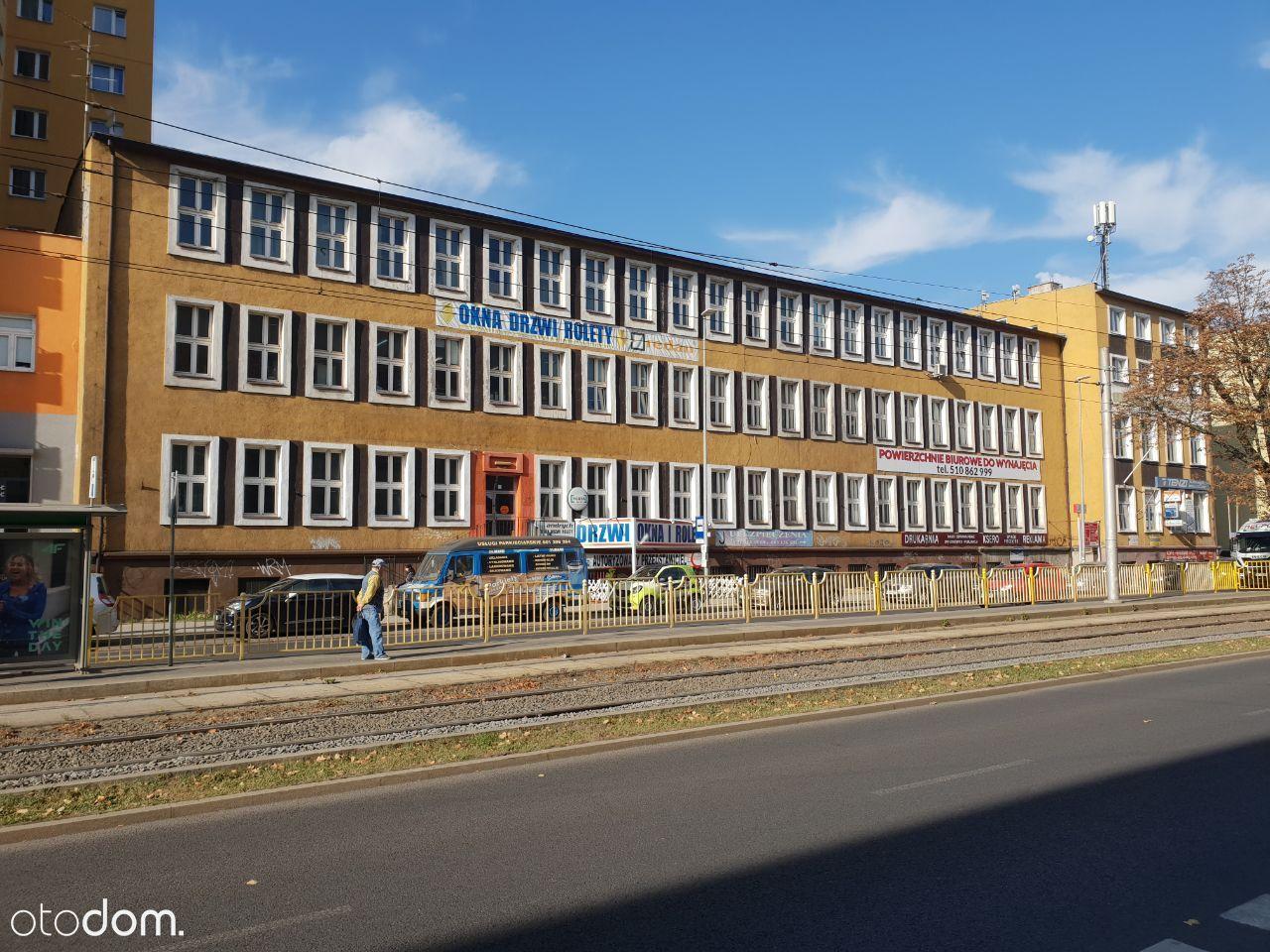 Lokal użytkowy na wynajem, Szczecin, Pogodno - Foto 1