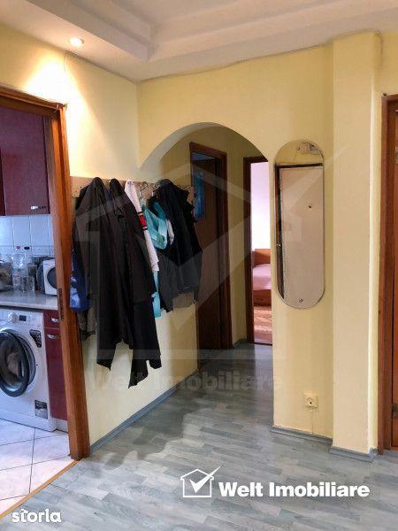 Apartament de inchiriat, Cluj (judet), Plopilor - Foto 14