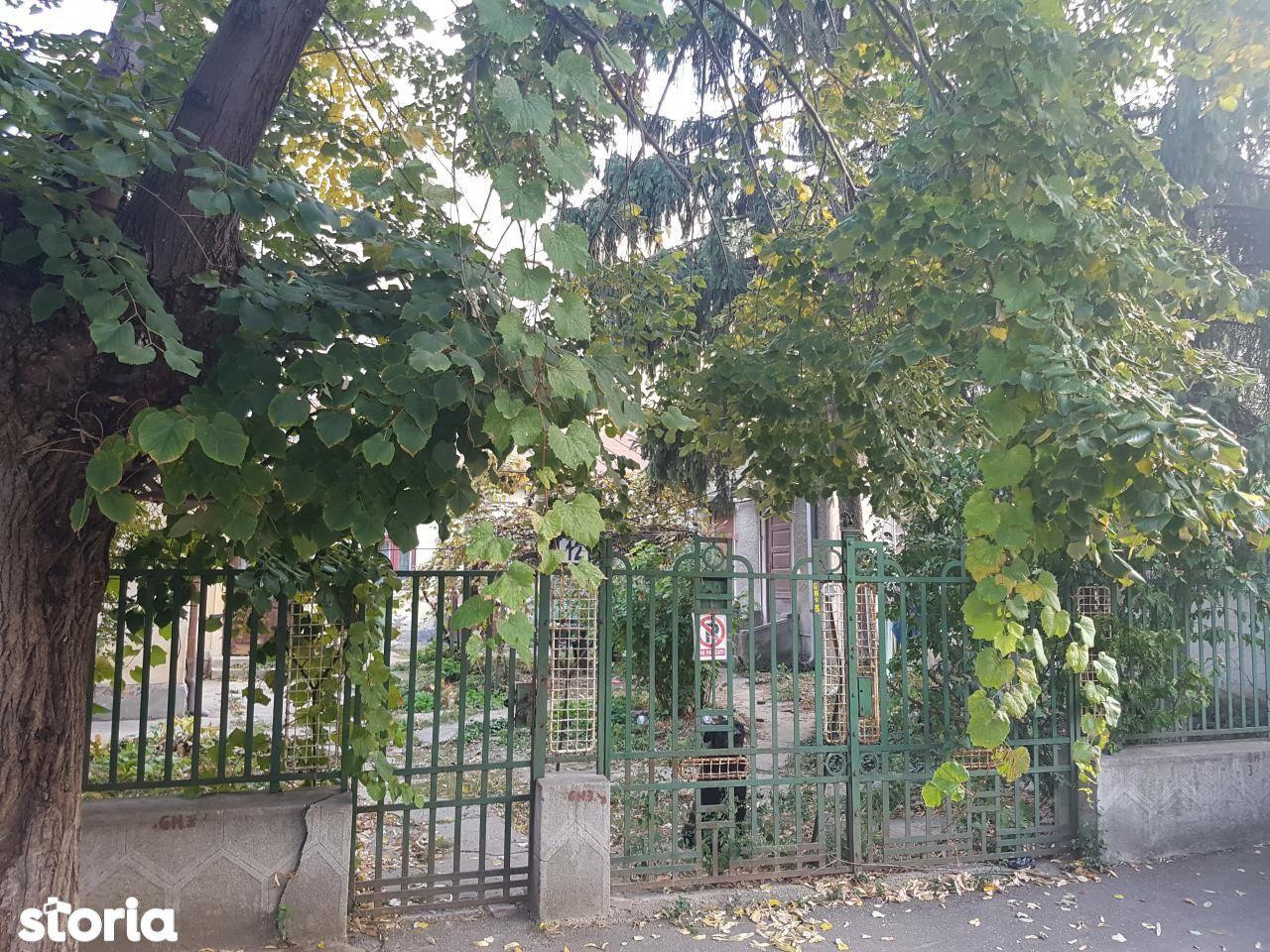 Teren de Vanzare, București (judet), Dămăroaia - Foto 2