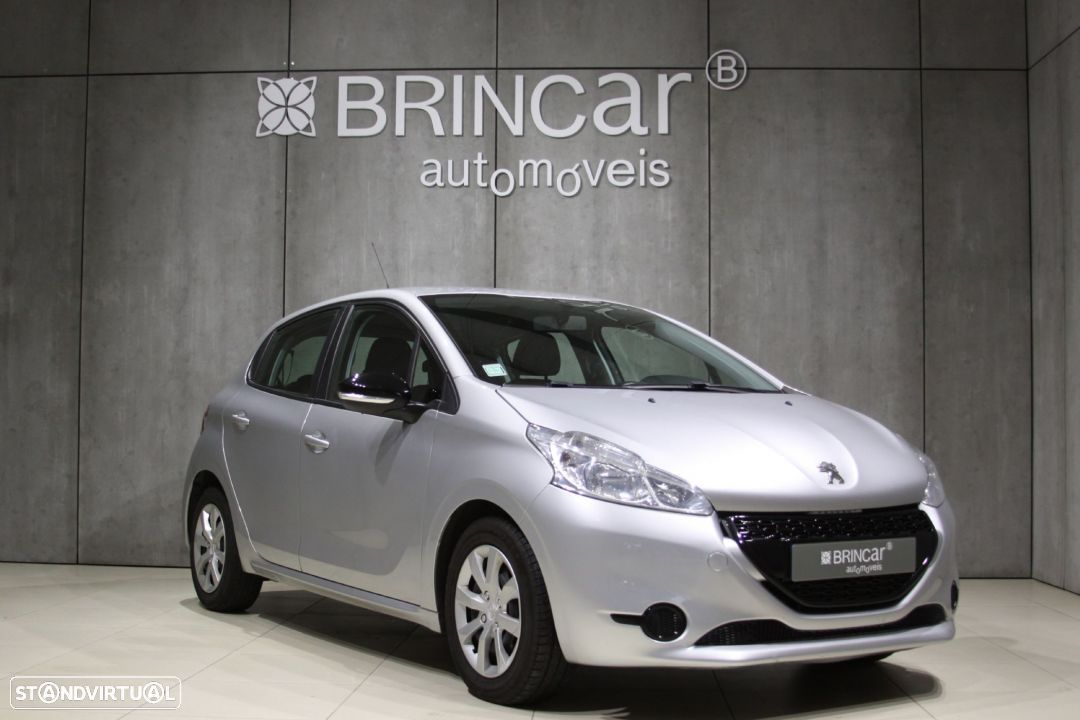 Peugeot 208 1.4HDi Active - 2
