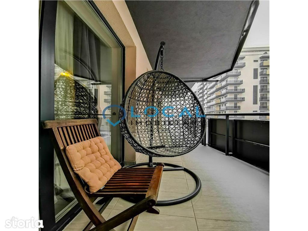 Apartament de inchiriat, Cluj (judet), Strada Alexandru Vaida Voievod - Foto 11