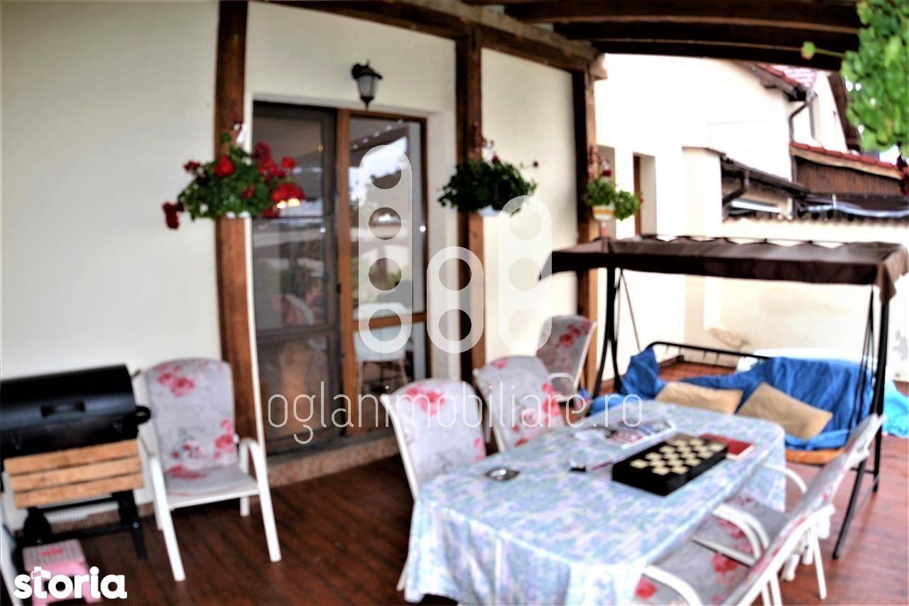 Casa de vanzare, Sibiu, Tiglari - Foto 18
