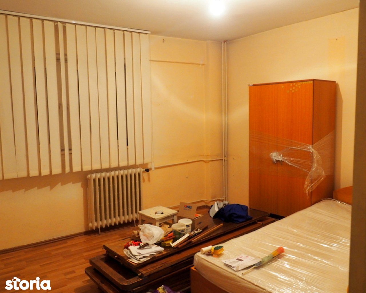 Apartament de vanzare, București (judet), Strada Pridvorului - Foto 1