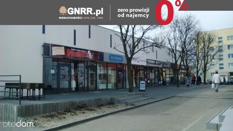 Lokal użytkowy na wynajem, Gdańsk, Zaspa - Foto 2