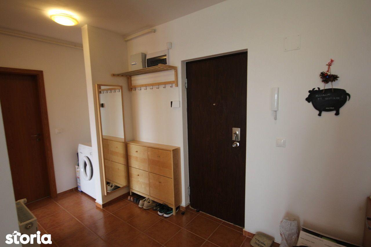 Apartament de vanzare, Timiș (judet), Strada Armoniei - Foto 14