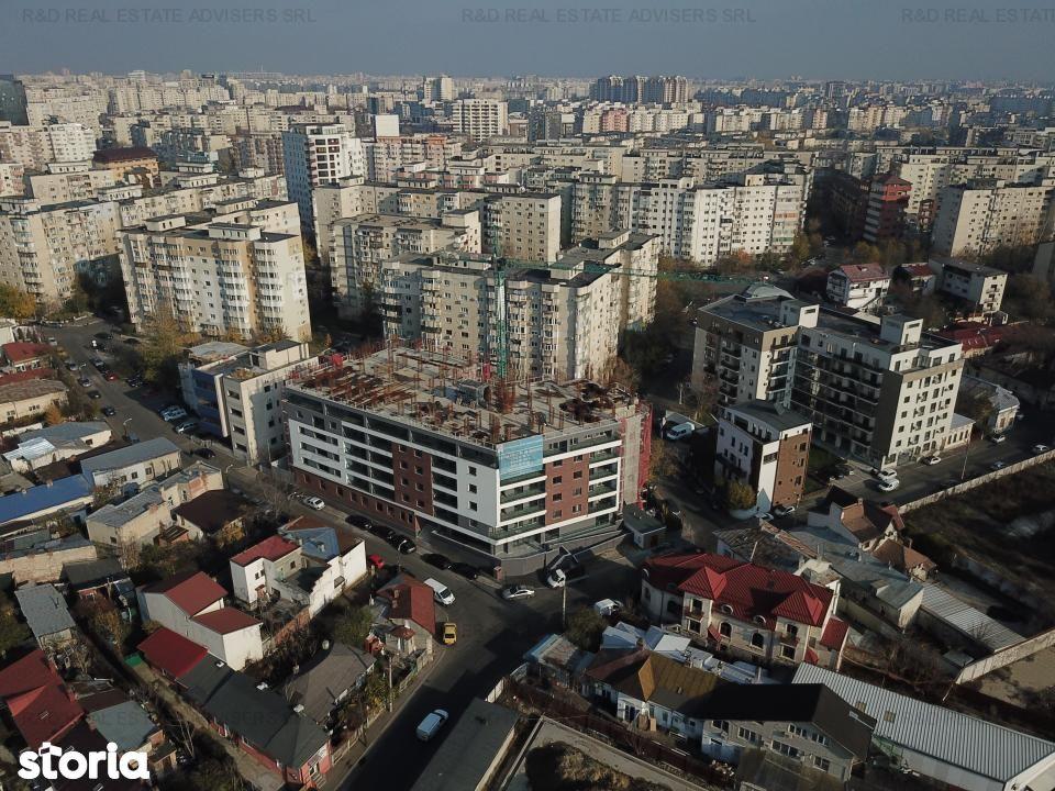 Birou de inchiriat, București (judet), Strada Ion Minulescu - Foto 3
