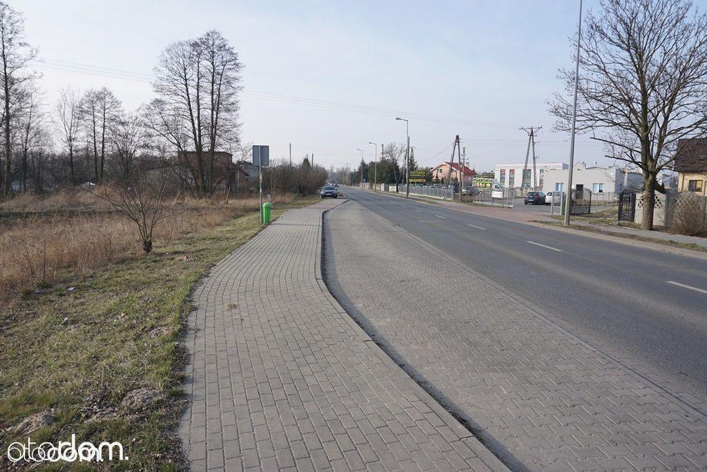 Działka na sprzedaż, Kalisz, wielkopolskie - Foto 4