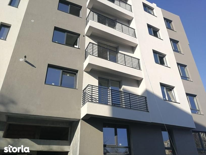 Apartament de vanzare, Iași (judet), Bularga - Foto 3