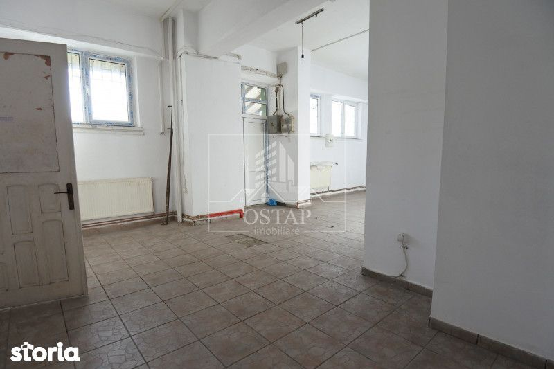 Spatiu Comercial de vanzare, Bacău (judet), Ștefan cel Mare - Foto 1