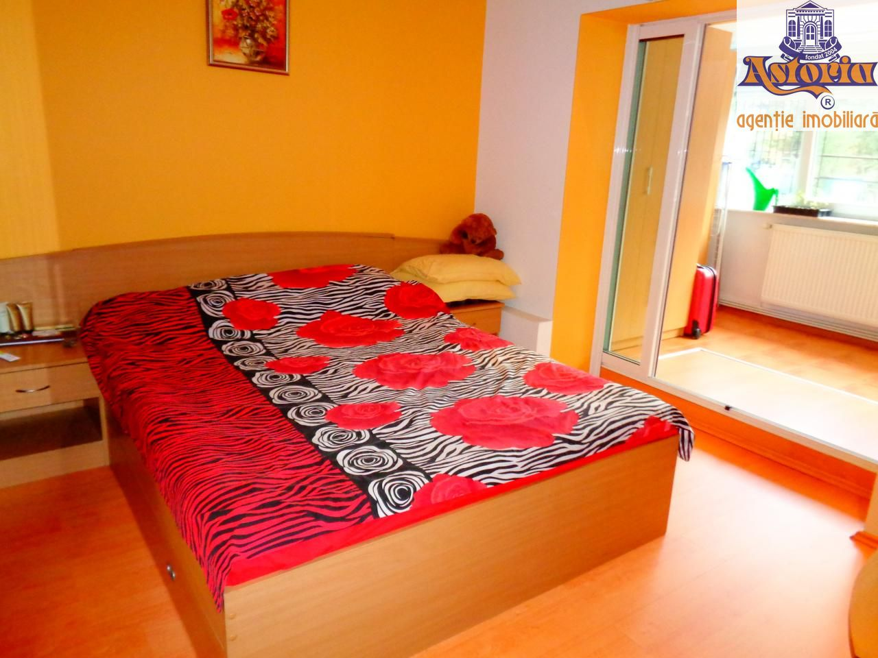 Apartament de vanzare, Pitesti, Arges, Banat - Foto 4