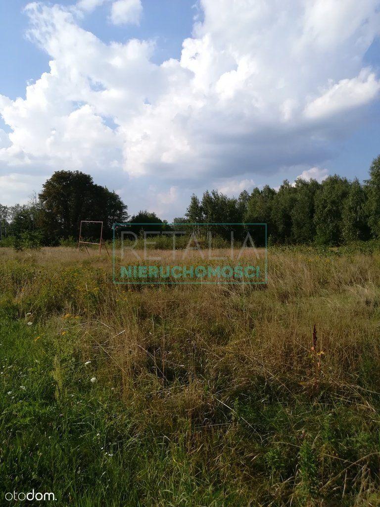 Działka na sprzedaż, Książenice, grodziski, mazowieckie - Foto 2
