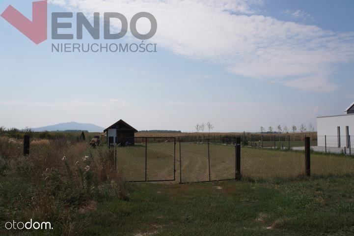 Działka na sprzedaż, Czerńczyce, wrocławski, dolnośląskie - Foto 3