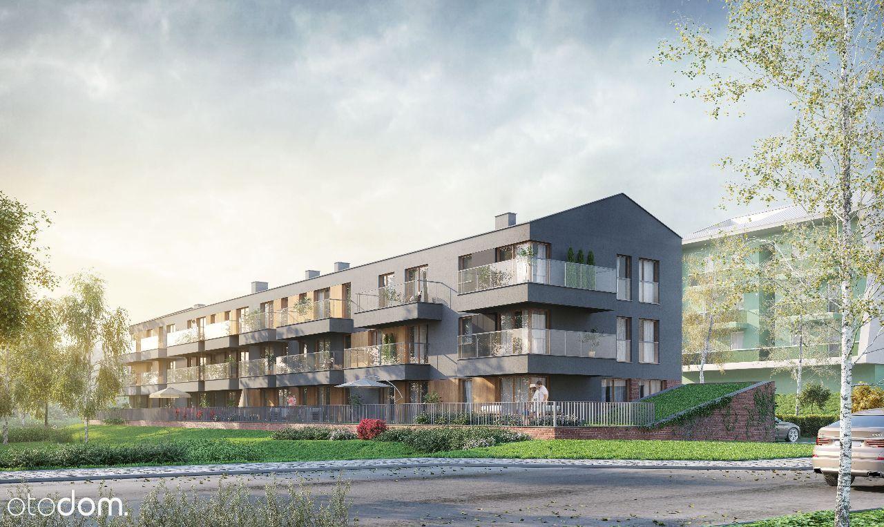 Mieszkanie na sprzedaż, Lublin, Ponikwoda - Foto 1004