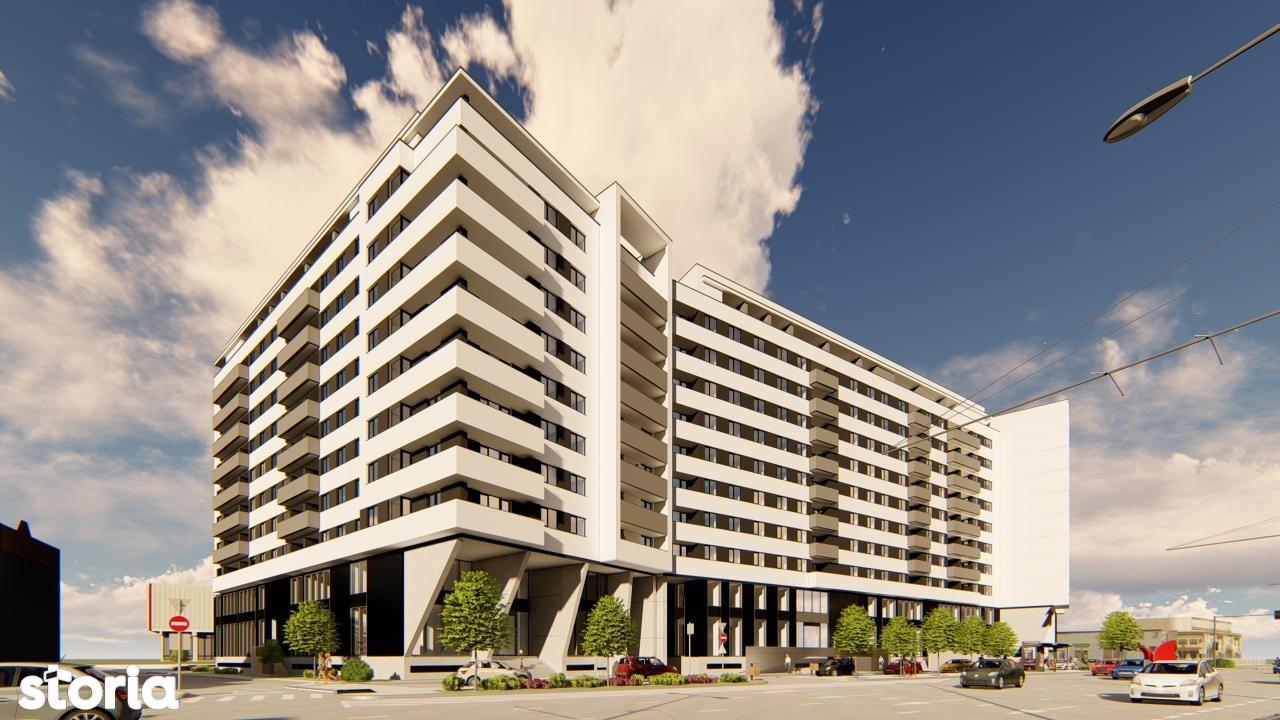 Apartament de vanzare, București (judet), Obor - Foto 4