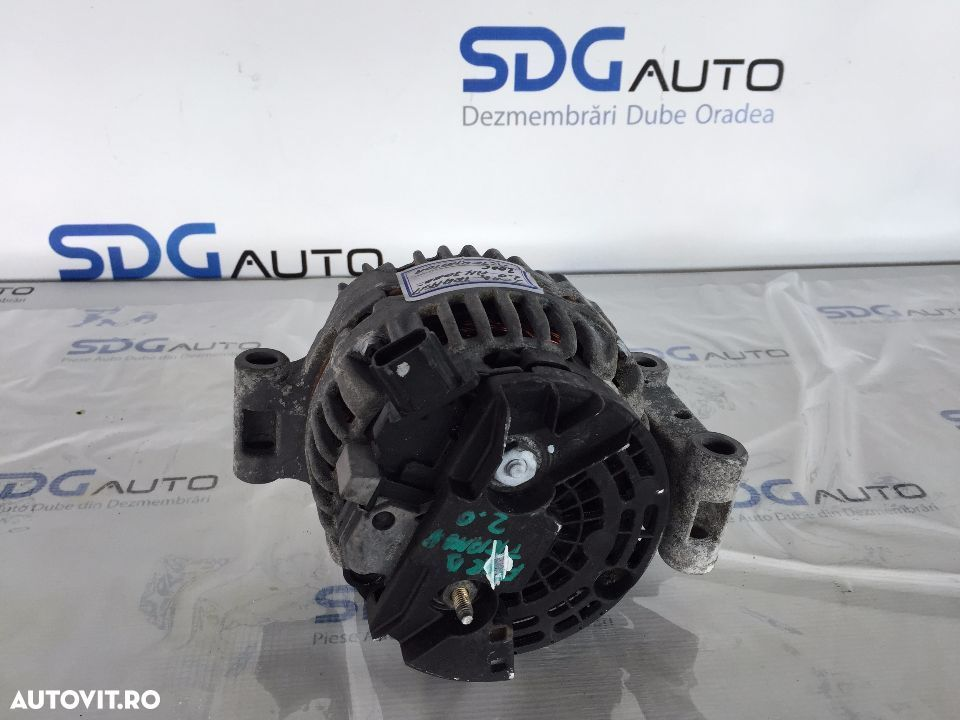 Alternator Ford Transit 2.0 an 2002 - 2
