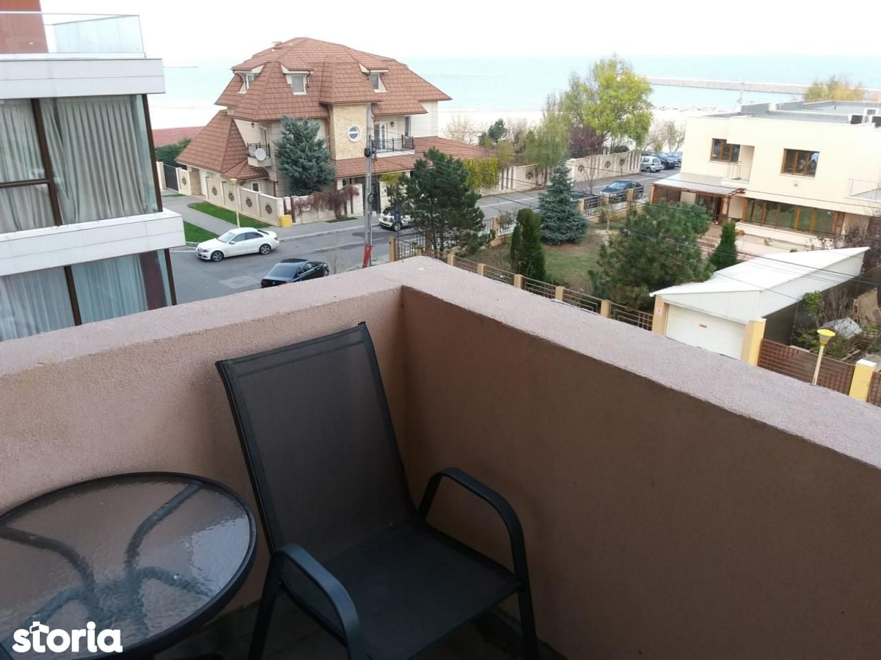 Apartament de inchiriat, Constanța (judet), Strada Dragoslavelor - Foto 6