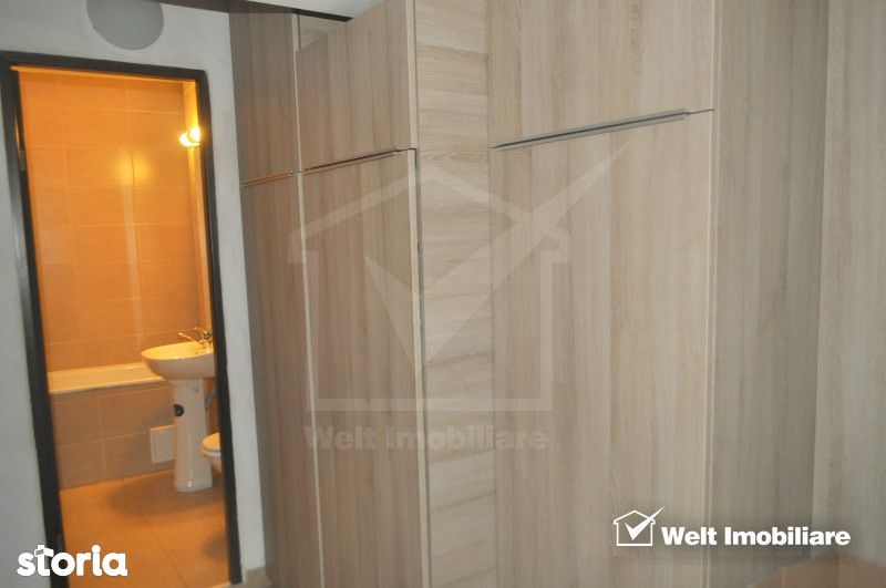 Apartament de vanzare, Cluj-Napoca, Cluj, Grigorescu - Foto 10