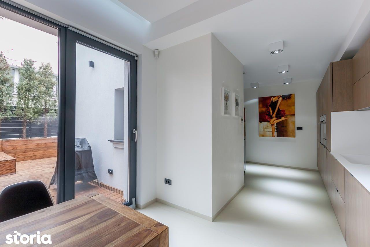Casa de inchiriat, București (judet), Floreasca - Foto 6