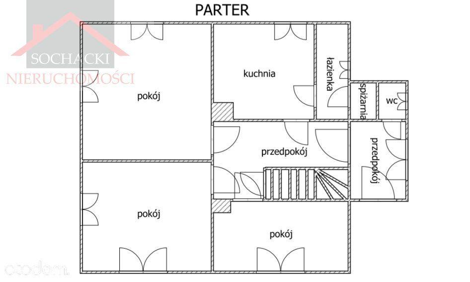 Dom na sprzedaż, Zaręba, lubański, dolnośląskie - Foto 12