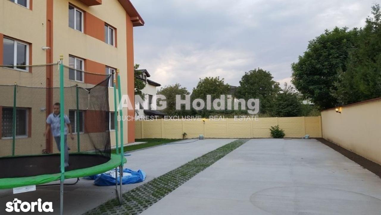 Apartament de vanzare, București (judet), Drumul Lunca Merilor - Foto 7