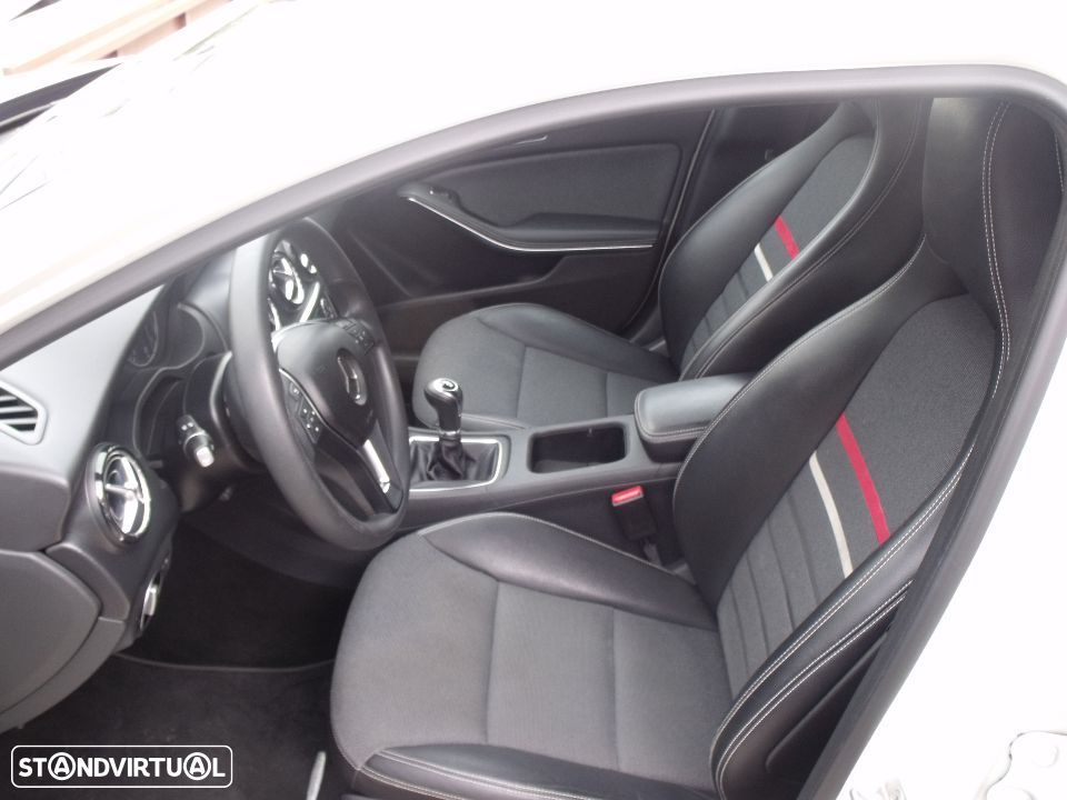 Mercedes-Benz A 180 CDi BE Style - 8