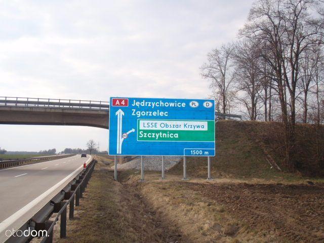 Działka na sprzedaż, Osła, bolesławiecki, dolnośląskie - Foto 6