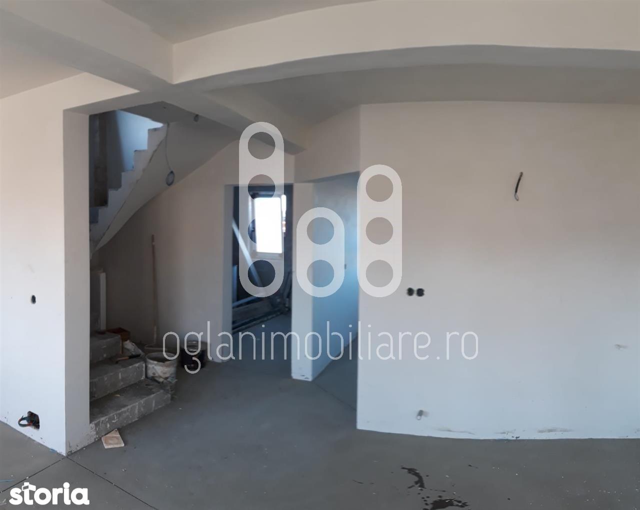 Casa de vanzare, Sibiu (judet), Calea Cisnădiei - Foto 2