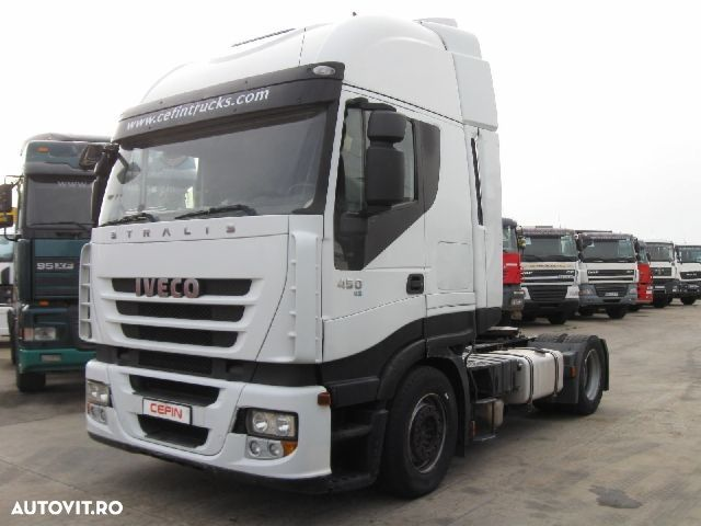 Iveco AS440S45T - 1