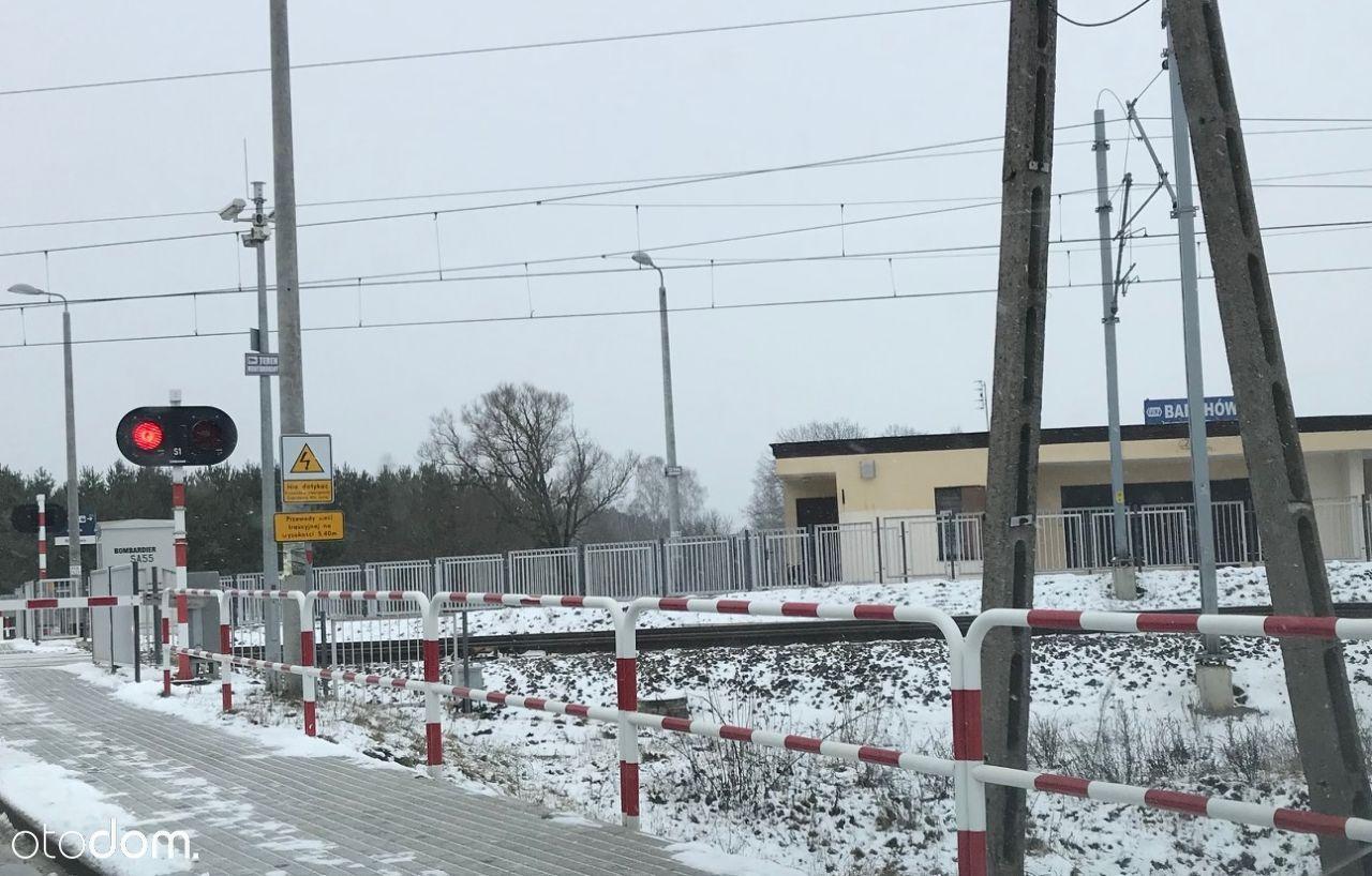 Działka na sprzedaż, Barchów, węgrowski, mazowieckie - Foto 4