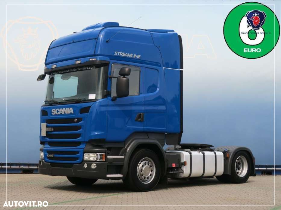 Scania R410 LA4X2MLA SCR-only - 1