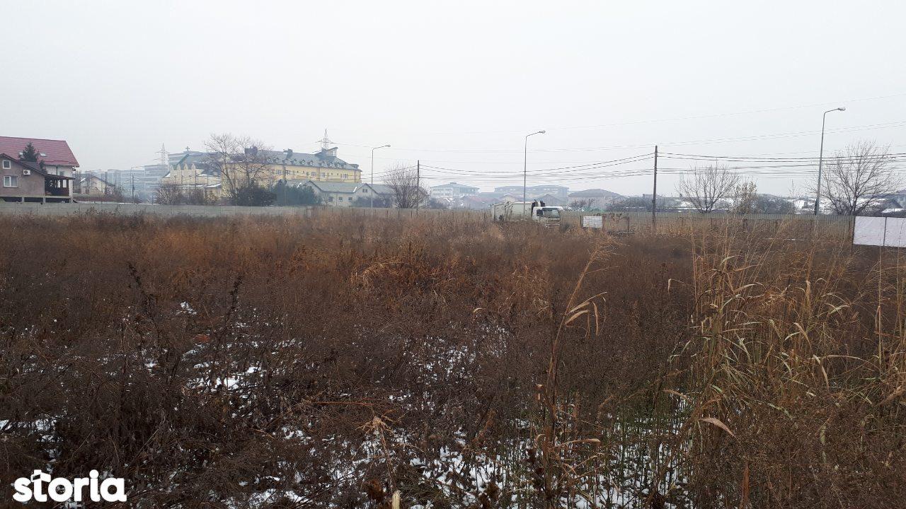 Teren de Vanzare, București (judet), Apărătorii Patriei - Foto 8