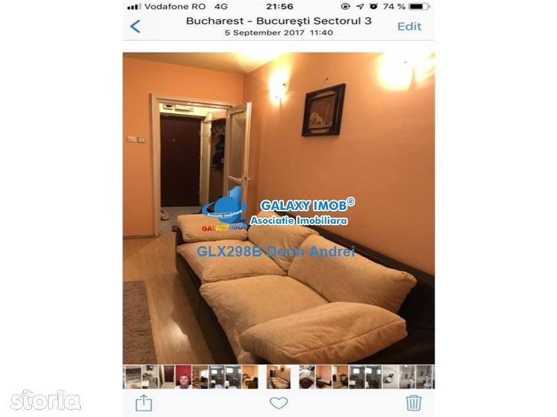 Apartament de inchiriat, București (judet), Strada Franceză - Foto 1