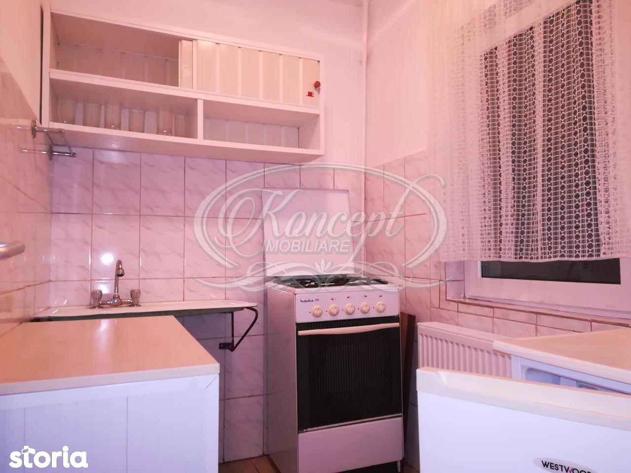 Apartament de vanzare, Cluj (judet), Strada Luis Pasteur - Foto 3